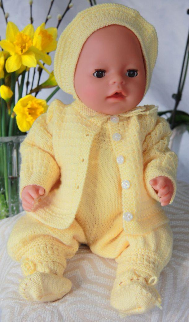платья для baby born своими руками